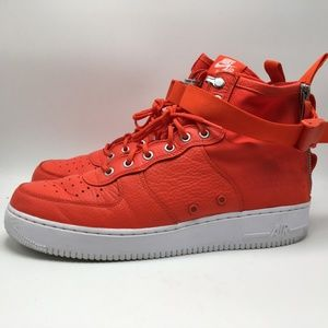 Nike Air Force 1 High Men's Basketball Shoes 1188